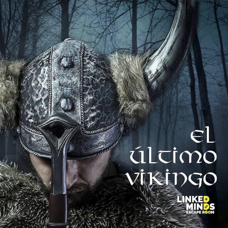 el ultimo vikingo linked minds
