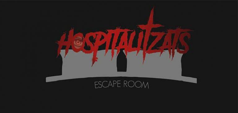 hospitalitzats escape rom houdini