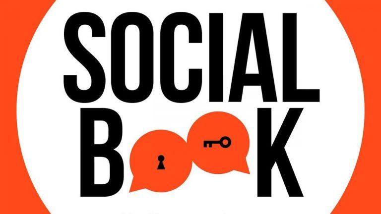 social book min