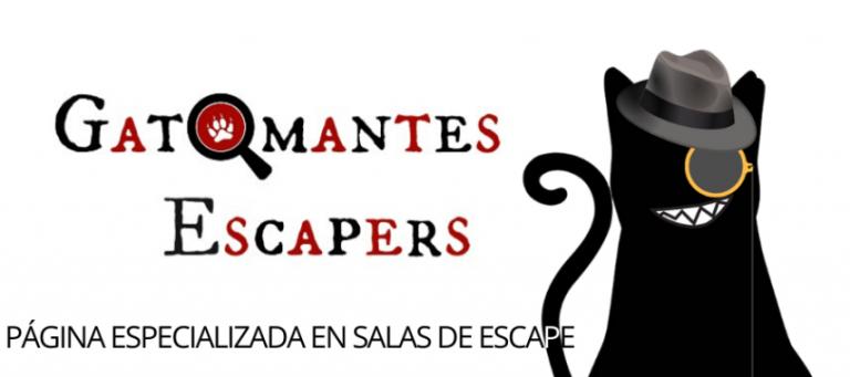 gatomantes escapers juegos escape room