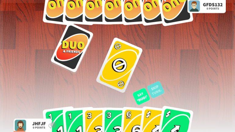 Mejores juegos web para jugar gratis con tus amigos