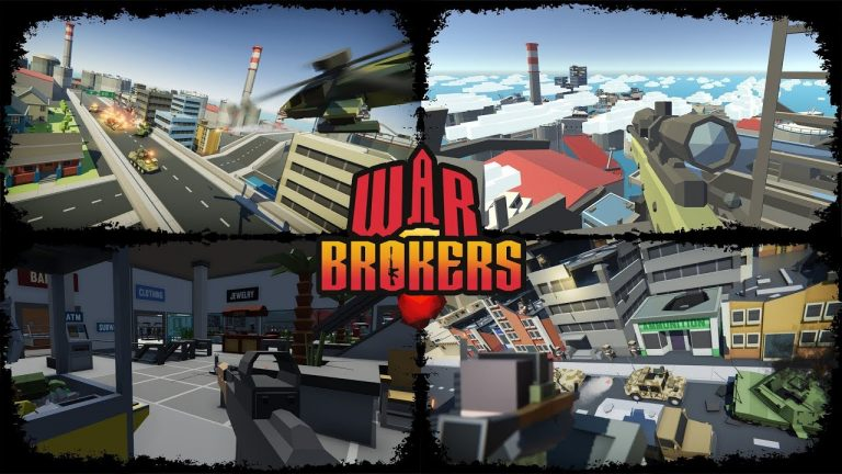 war brokers min