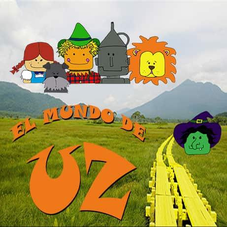 El mundo de Uz