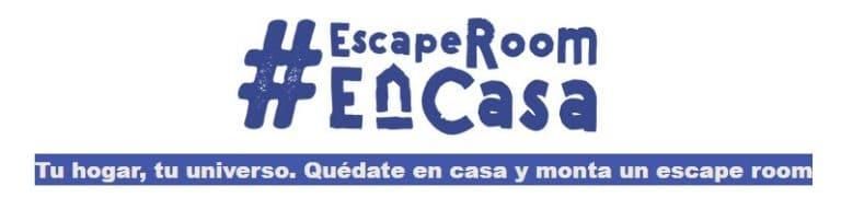 escape room en casa