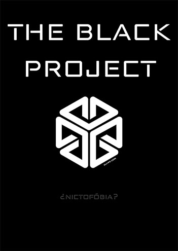The Black Project Web