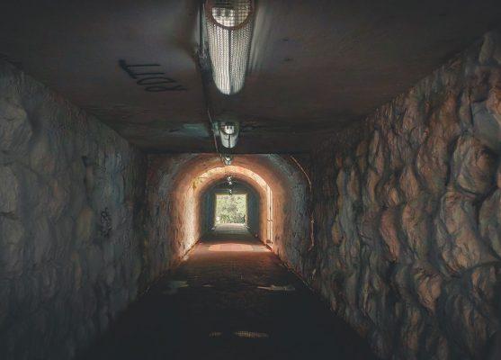 bunker secreto