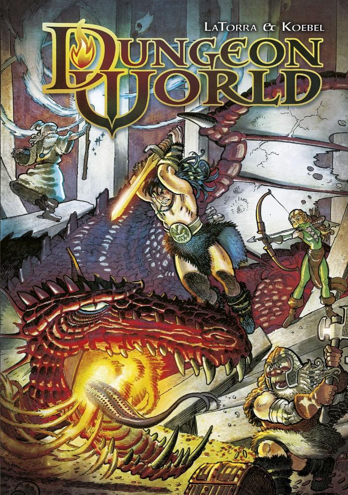 285 dungeon world papel