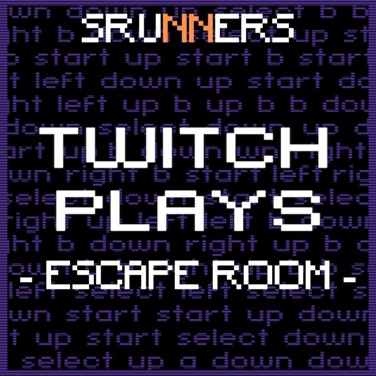 Twitch plays escape room