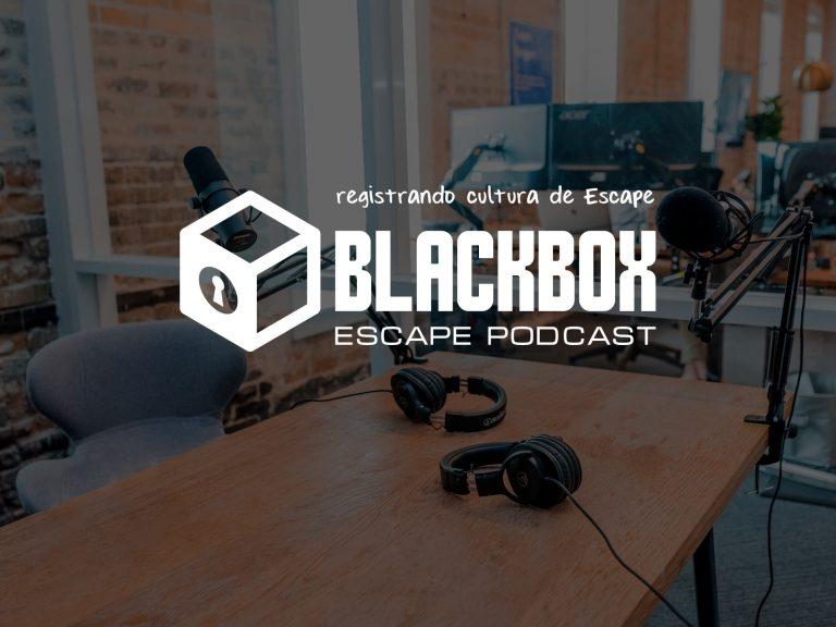 podcasts de escape rooms